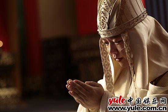 刘天佐盛唐幻夜开播挑战以往形象成最大反派